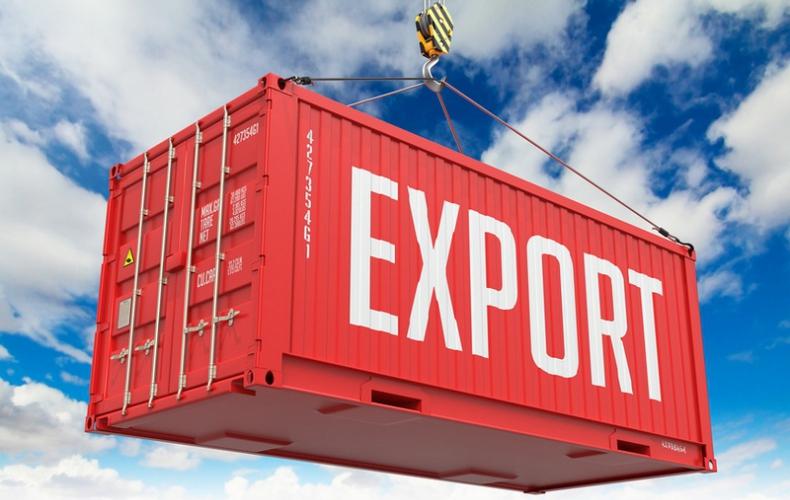 Экспорт продовольствия в 2016 году увеличился на 5%