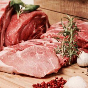 Украина: С начала года свинина подорожала в полтора раза. И это не предел