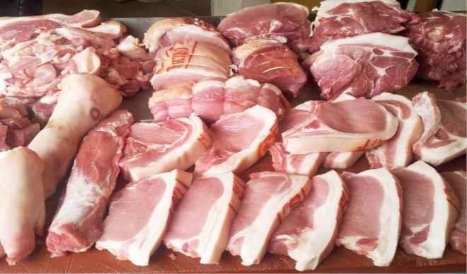 ЕС пожаловался в ВТО на Россию из-за ограничений на импорт свинины