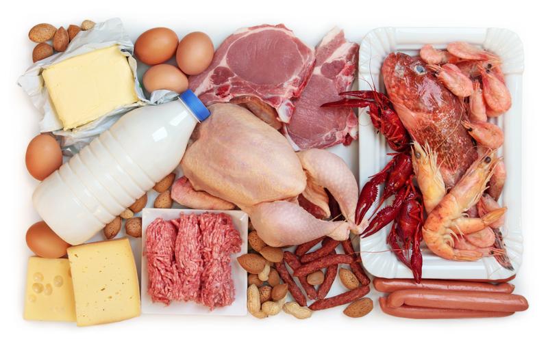 На 30% больше мяса и молока произвели в Кабардино-Балкарии за год
