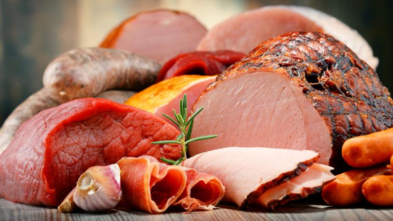 Schweizer Bauer: в 2017-м в России стали есть больше мяса
