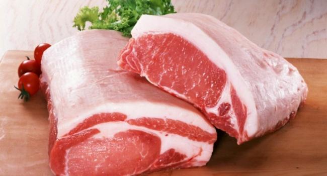 Украина нарастила импорт свинины в рекордные 9 раз