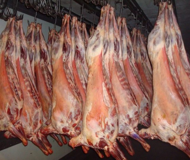 Индонезия намерена закупать баранину из Дагестана