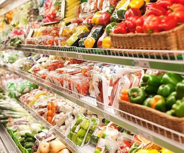 В России непроданные продукты отправят на переработку