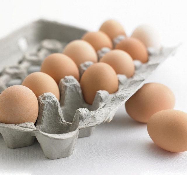 Цены на яйца будут расти