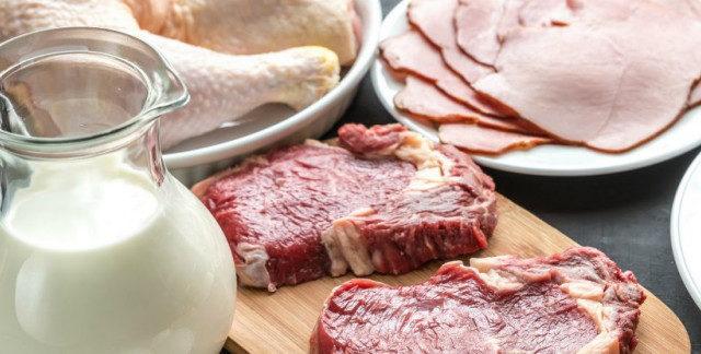 Глава Минсельхоза дал прогноз по производству мяса и молока