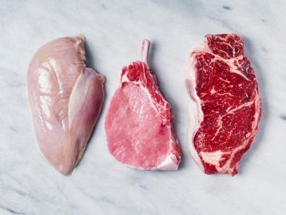 На Дону объемы реализованного мяса сократились на 20% в 2020г.