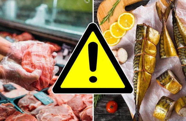 На российском продовольственном рынке снижается доля фальсификата