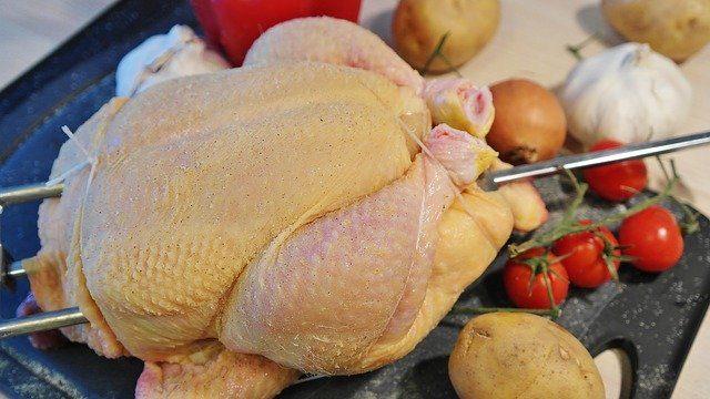 2020 год характеризовался самым медленным ростом производства мяса птицы за последние 60 лет