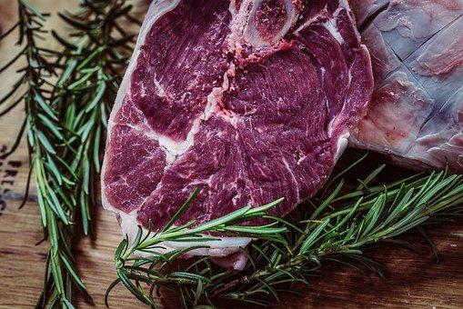 В 2021 году объем производства основных видов мяса в России уменьшился на 0,3%